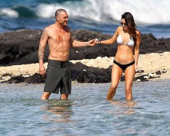 megan fox,incinta,vip,news,foto,gossip